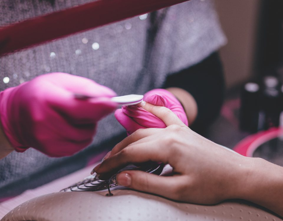 Jak zrobic paznokcie zelowe