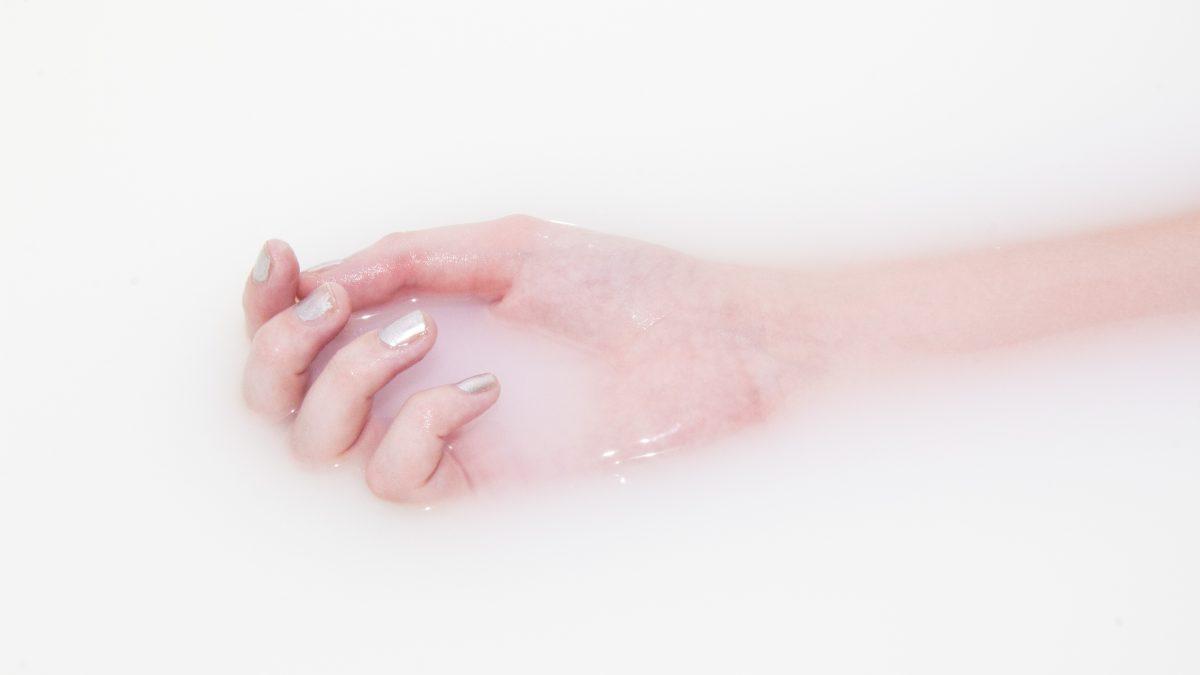 Piekne paznokcie bez malowania