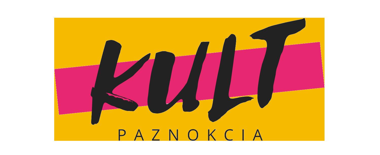kultpaznokcia logo
