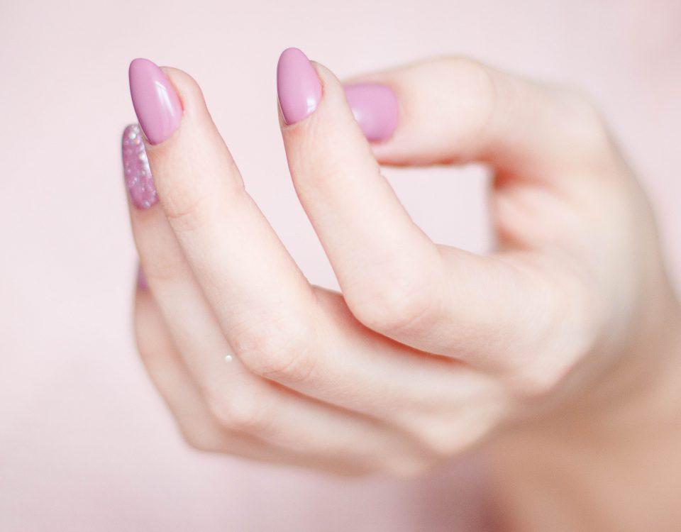 Co mowia paznokcie o chorobach